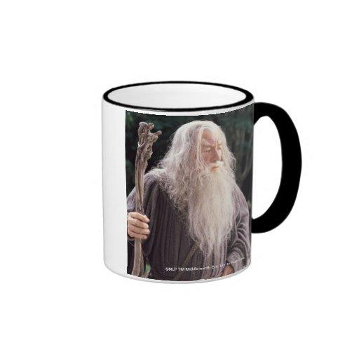 Gandalf Standing Coffee Mugs