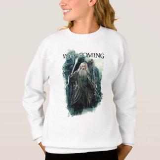 Gandalf - War Is Coming Sweatshirt