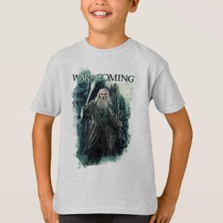 Gandalf - War Is Coming T-Shirt