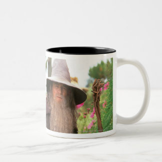 Gandalf with Hat Mugs