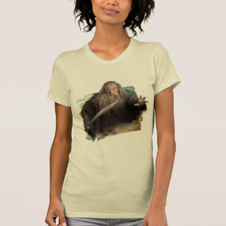 Gandalf With Sword T-Shirt
