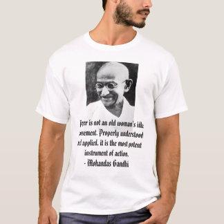 Gandhi, I like your Christ, I do not like your ... T-Shirt