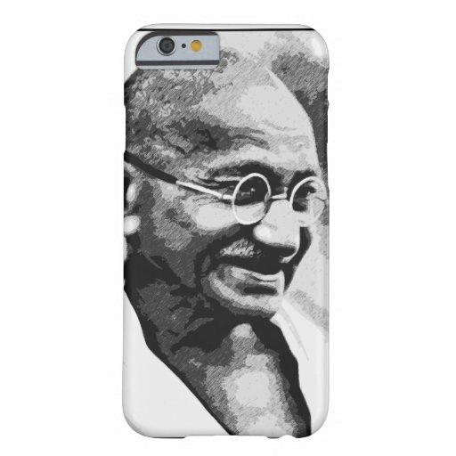 Gandhi iPhone 6 case