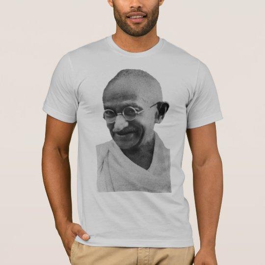 Gandhi Portrait T-Shirt