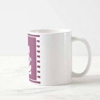 Ganesh Basic White Mug