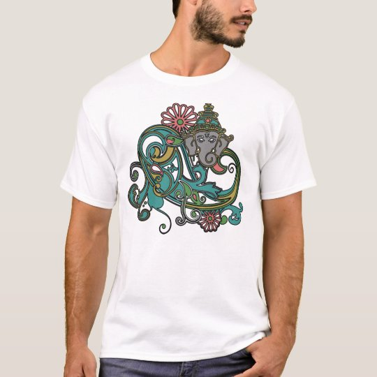 ganesh design2 T-Shirt
