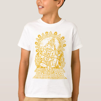 Ganesh: God of Success T-Shirt
