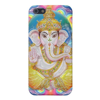 Ganesh- GoodLuck case for iphone4