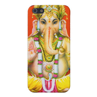 Ganesh iPhone 5 Case