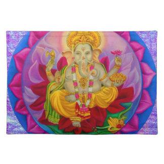 Ganesh Placemat
