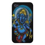 Ganesh Prosperity iPhone 4/4S Case