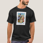 Ganesh, Shiva and Parvati, Lord Ganesha, Durga T-Shirt