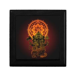 Ganesha 02 gift box