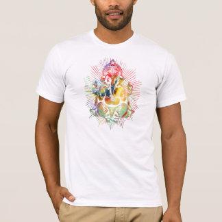 ganesha color1 T-Shirt
