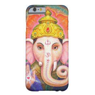 Ganesha Elephant Buddha iPhone 6 case Barely There iPhone 6 Case