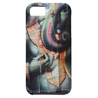 Ganesha elephant Hindu Success God iPhone 5 Case