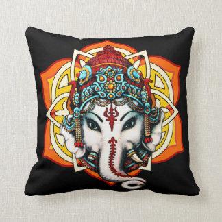 ganesha,Exotic Cushion