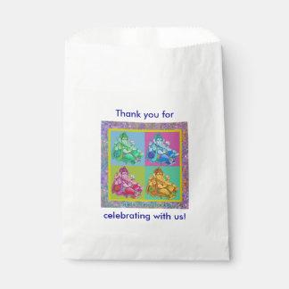 Ganesha Favour Bags