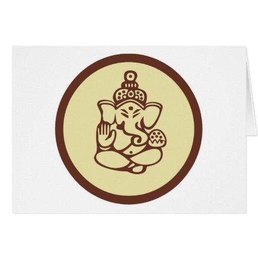 Ganesha Gift