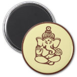 Ganesha Gift Fridge Magnet