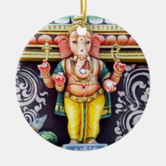 Ganesha God Statue ornament