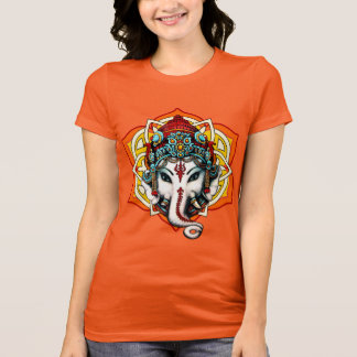 GANESHA,Hindu Deity T-Shirt