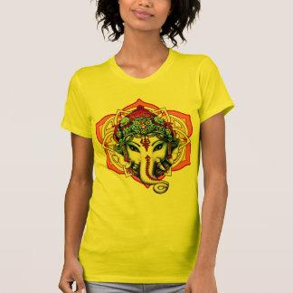 GANESHA,Hindu Deity T-shirts