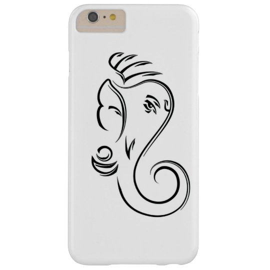 GANESHA IPHONE 6/6PLUS CASE