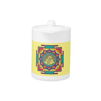 Ganesha Mandala
