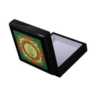 Ganesha Mandala Gift Box