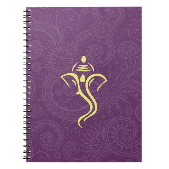 Ganesha Notebook
