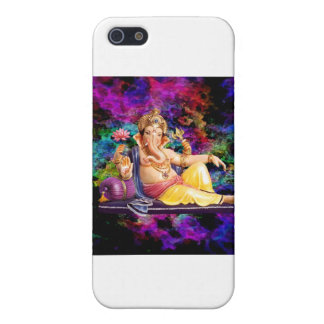 Ganesha picture on electronic s, magnets, etc cases for iPhone 5
