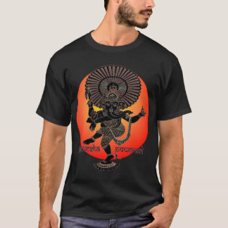 Ganesha Powered T-Shirt
