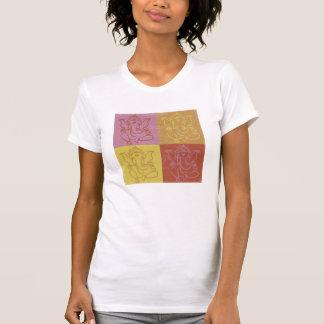 ganesha prayer T-Shirt