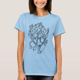 Ganesha T-Shirt