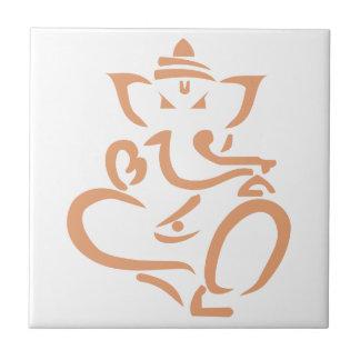 Ganesha Tile
