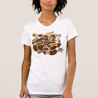 Ganesha Tshirt