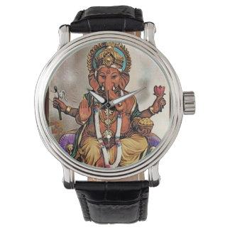 Ganesha Watch