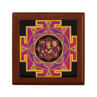 Ganesha Yantra giftbox Gift Box