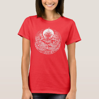 Ganesha Yoga shirt