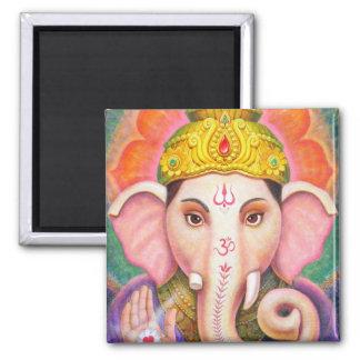 Ganesha's Blessings Magnet