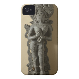 Ganga, goddess who personifies the sacred River Ga iPhone 4 Cases