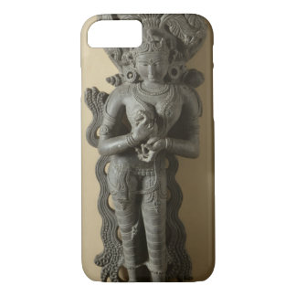 Ganga, goddess who personifies the sacred River Ga iPhone 8/7 Case