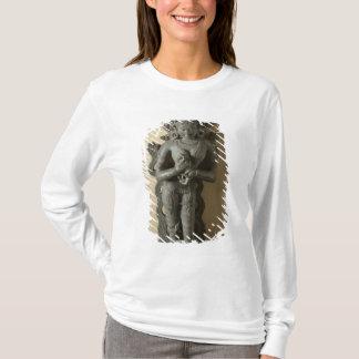 Ganga, goddess who personifies the sacred River Ga T-Shirt