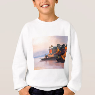 GangesDawn Sweatshirt