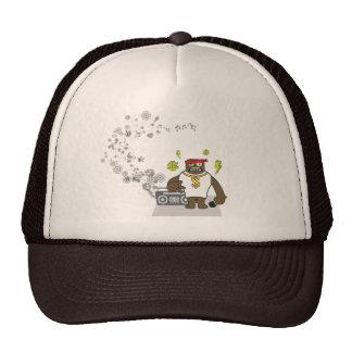 Gangsta Rap Trucker Hats