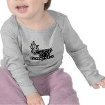 Gangsta T Shirt