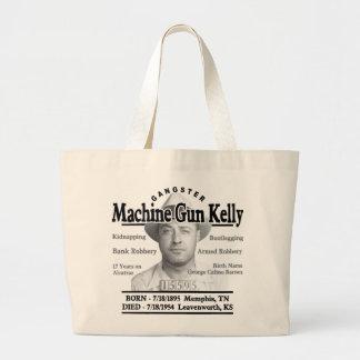 Gangster Machine Gun Kelly Bag