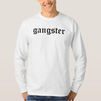 gangster T-Shirt