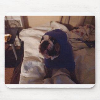 Gangster Winston Mousepad